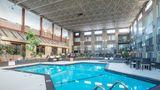 Sandman Hotel West Edmonton Pool