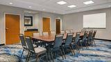 Fairfield Inn & Suites by Marriott Meeting