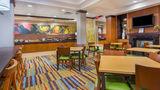 Fairfield Inn & Suites Lexington Restaurant