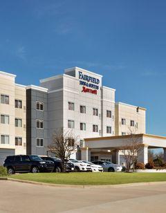 Fairfield Inn & Suites Tupelo