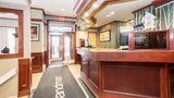 Sandman Inn Terrace Lobby