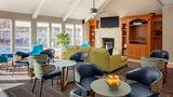 Residence Inn Sunnyvale Silicon Valley I Lobby