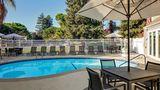 Residence Inn Sunnyvale Silicon Valley I Recreation