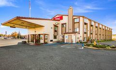 Red Roof Inn & Suites Medford - Airport