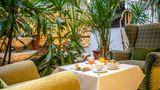 Villa Beaumarchais Restaurant
