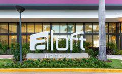 Aloft San Juan