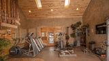 Cougar Ridge Lodge Recreation