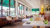 Holiday Inn Hull Marina Restaurant