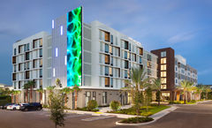 SpringHill Suites by Marriott Millenia