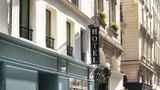 Hotel Gramont Opera Exterior
