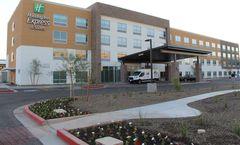 Holiday Inn Express/Stes Phoenix Arpt