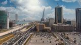 InterContinental Regency Bahrain Exterior