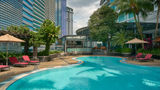 Le Meridien Kuala Lumpur Recreation
