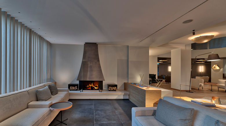 "<b>Hotel Terme Esplanade Tergesteo Lobby</b>. Images powered by <a href=""https://leonardo.com/"" title=""Leonardo Worldwide"" target=""_blank"">Leonardo</a>."