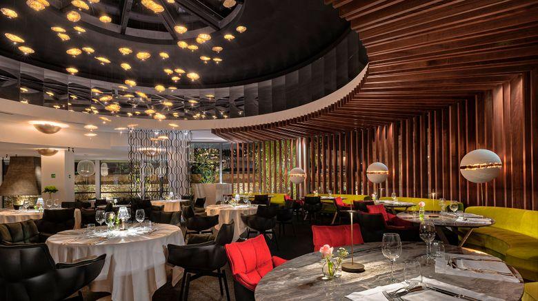"<b>Hotel Terme Esplanade Tergesteo Restaurant</b>. Images powered by <a href=""https://leonardo.com/"" title=""Leonardo Worldwide"" target=""_blank"">Leonardo</a>."