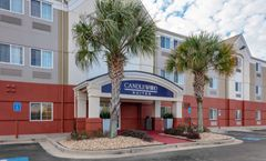 Candlewood Suites Robins AFB