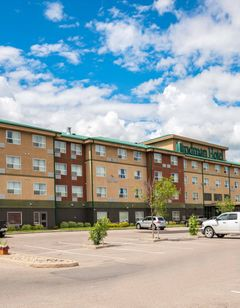 Sandman Hotel Saskatoon