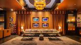 Sandman Suites on Davie Vancouver Lobby