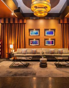 Sandman Suites on Davie Vancouver