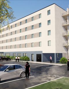 Holiday Inn Express Deauville Sud