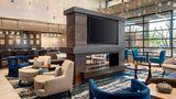 Residence Inn Scottsdale Salt River Lobby