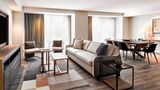 Sheraton Phoenix Downtown Suite
