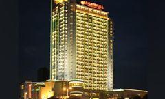 Songjiang New Century Grand Hotel