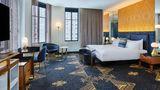 W Minneapolis - The Foshay Room