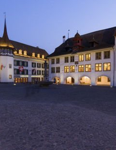 Krone Hotel