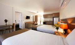 Adelong Motel