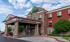 Holiday Inn Express Hotel & Suites