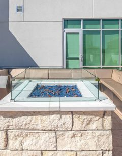 SpringHill Suites Dallas Central Express