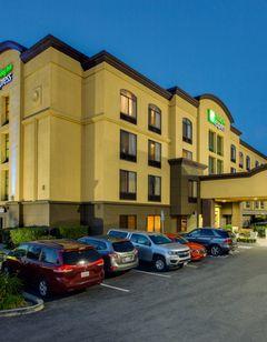 Holiday Inn Express SFO North