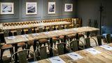 ROOMbach Hotel Budapest Center Restaurant