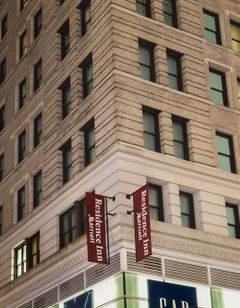 Residence Inn Downtown Manhattan/WTC