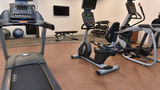 Holiday Inn Express & Stes Madisonville Health Club