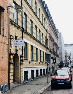 Hotell Gota Avenyn