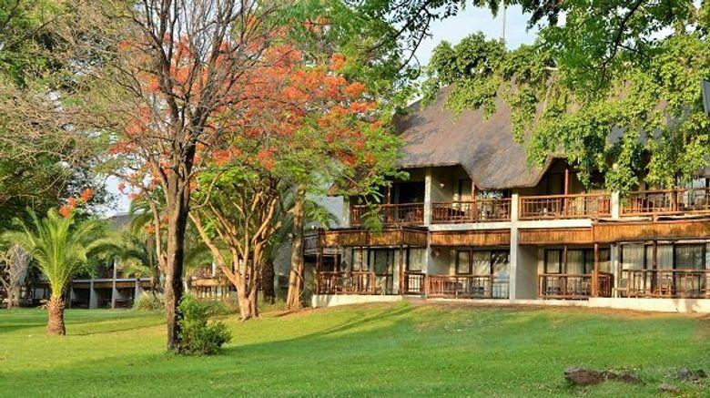 "Cresta Mowana Safari Resort  and  Spa Exterior. Images powered by <a href=""http://www.leonardo.com"" target=""_blank"" rel=""noopener"">Leonardo</a>."