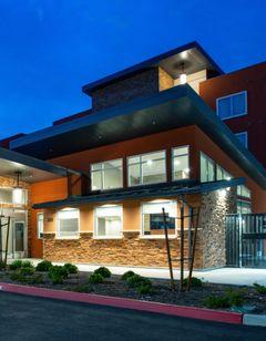 Residence Inn By Marriott Visalia