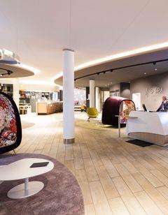 Novotel Biarritz Anglet Aeroport