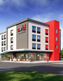 avid hotel Bentonville-Rogers