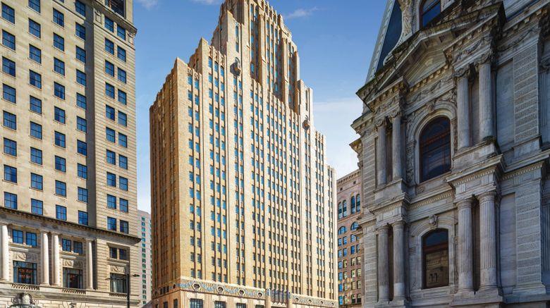 """Residence Inn Philadelphia Center City Exterior. Images powered by <a href=""""http://www.leonardo.com"""" target=""""_blank"""" rel=""""noopener"""">Leonardo</a>."""
