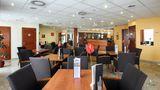 Airport Hotel Budapest Lobby