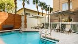 Courtyard by Marriott Orlando Downtown Recreation