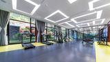Crowne Plaza Zhangjiajie Wulingyuan Health Club