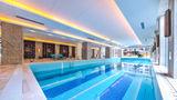 Crowne Plaza Zhangjiajie Wulingyuan Pool