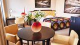 Hotel Opus Horsens Room