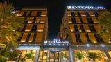 Extenso Hotel Exterior