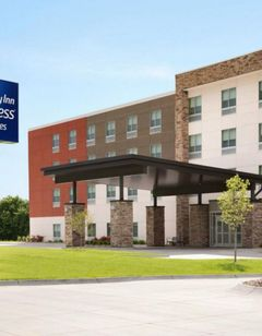 Holiday Inn Express Buffalo NE Lockport