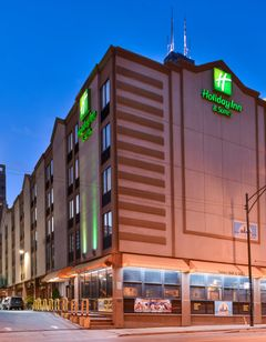 Holiday Inn Chicago-Downtown
